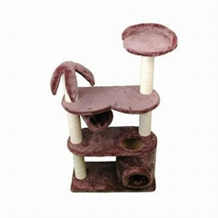Shanghai Import/Export Agent for Cat Tree, with 30 Years Import and Export Exper