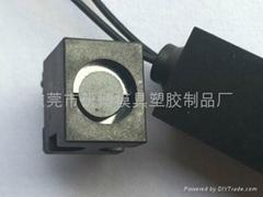 東莞廠家微型醫用電磁閥外殼價格