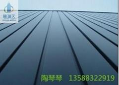 碧瀾天YX40-250型暗扣彩鋼板