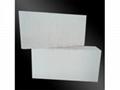 保溫隔熱異型磚氧化鋁空心球磚 1