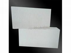 保溫隔熱異型磚氧化鋁空心球磚