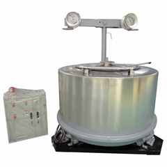 Laundry Water Extractor ~ Water machine products and sludge removal