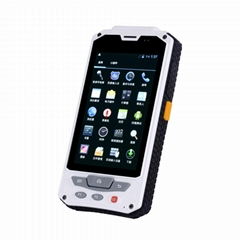 PS-140c Android IP65 Handheld terminal PDA with HF Rfid reader (2psam)