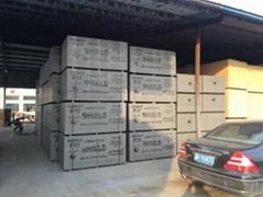 Phenolic Glue Plywood