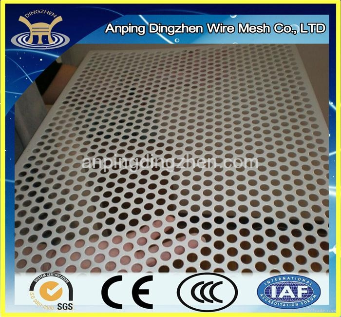 perforated wire mesh 2