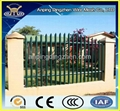 best price palisade fence