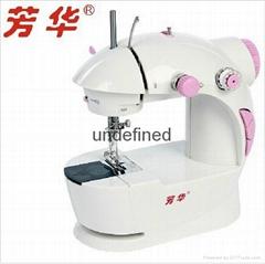 微型缝纫机
