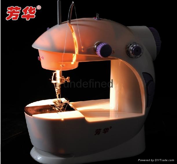 微型缝纫机 2