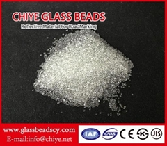 EN 1423 GLASS BEADS For ROAD MARKING CHINA REFLECTIVE GLASS BEAD/ Traffic Safety