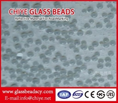 AASHTO M247-11 GLASS BEADS For ROAD MARKING American standard CHINA REFLECTIVE G