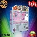 Hongyue Double Toy Arane Machine for