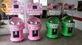 Hot sale Candy Game Machine