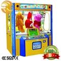 Hong yue Prize game machine Crazy cow
