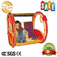 Hot sell Chidren Happy Car Fantastar