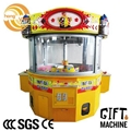 4 Player Claw Crane Machine