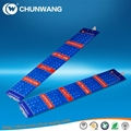 Super Dry Calcium Chloride Container Desiccant with Hooks for Shipping 1