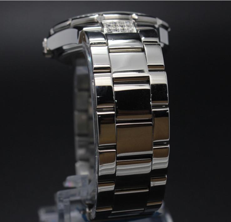高档铜套装镶钻时尚礼品表女装手表 1