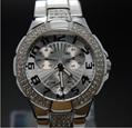高檔銅套裝鑲鑽時尚禮品表女裝手錶 3