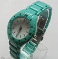 簡約歐美流行女士手錶 1