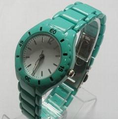 簡約歐美流行女士手錶