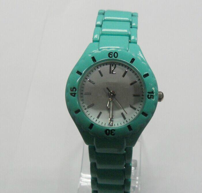 簡約歐美流行女士手錶 2