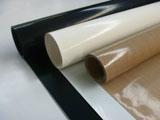 供应PTFE特氟龙玻纤高温涂层