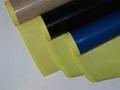供应PTFE铁氟龙玻纤胶带