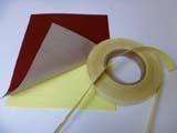 供應硅橡膠玻纖黏膠帶