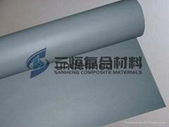 供應硅橡膠三防布