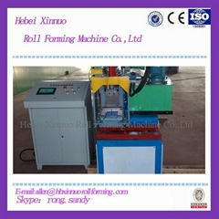 Full Automatic Shutter Door Making Machine XINNUO Manufacture