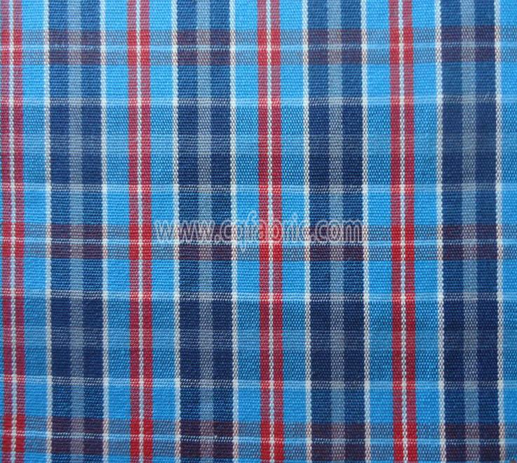 organic cotton fabric from china supplier YDF-008 2