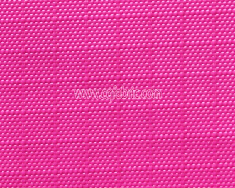 Hot Sale 150D RED Rip Stop PA Coated 0.5cm Rip Stop Polyester Oxford Fabric for  3