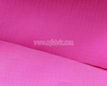 Hot Sale 150D RED Rip Stop PA Coated 0.5cm Rip Stop Polyester Oxford Fabric for  4
