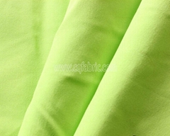 polyester microfiber peach skin for apron and beach shorts PSF-047