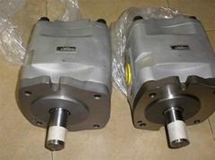 NACHI內嚙合齒輪泵 PH系列