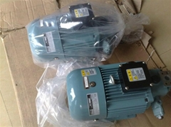 NACHI電機泵,UVD系列電機泵