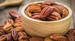 Pecan Nut Kernels Grade