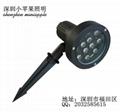 LED插地燈