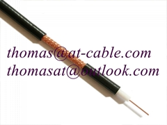RF Cable for CCTV MATV System