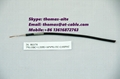 RG174 Stranded GPS Car Antenna Coaxial Cable 3