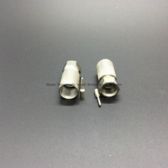 RG11 Connector with pin F Type