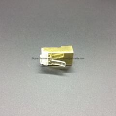 FTP / SFTP Shield CAT6 Net Connector Gold Tyco Electronics