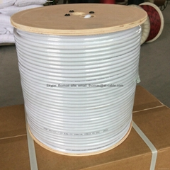 F660 Dual Braiding Coaxial Cable
