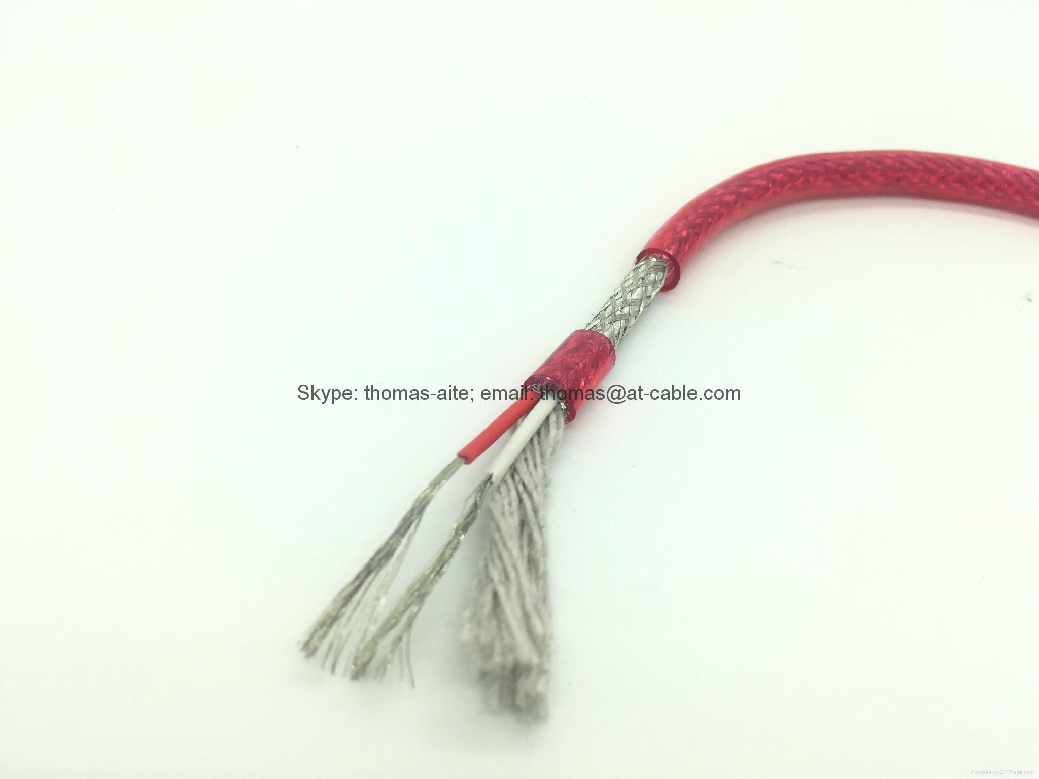 CCA/ TC speaker cable