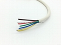 Security Alarm Wire 6Cx0.44mm² TC(14*0.2Tined Copper)