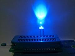發光二極管RGB