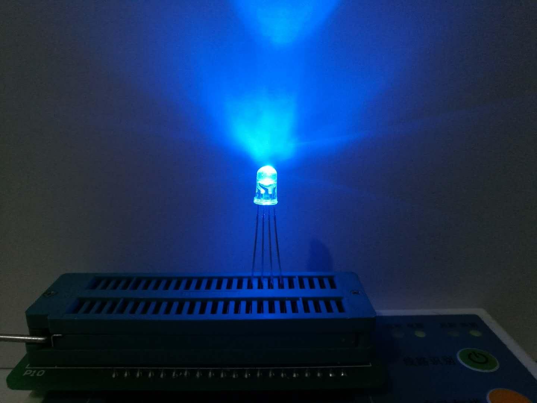F5发光二极管 1