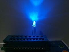 F5发光二极管