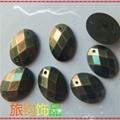 電鍍國產雙孔壓克力鑽