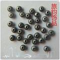 浙江工廠直銷環保電鍍珠子 2